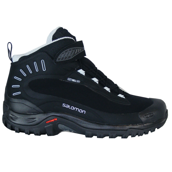 Salomon Deemax CS WP Herren Winter Wanderschuhe