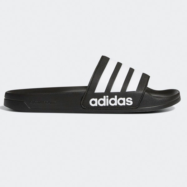 Adidas Adilette Cloudfoam Shower Badeschuhe Freizeitsandalen 2019