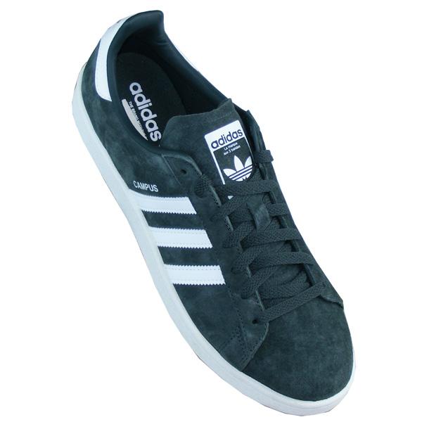 Adidas Campus Skateboard Sneaker Herren grün CM8445