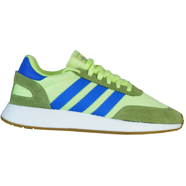 Adidas Originals I-5923 Boost Herren Modern Style Sneaker Laufschuhe 2019