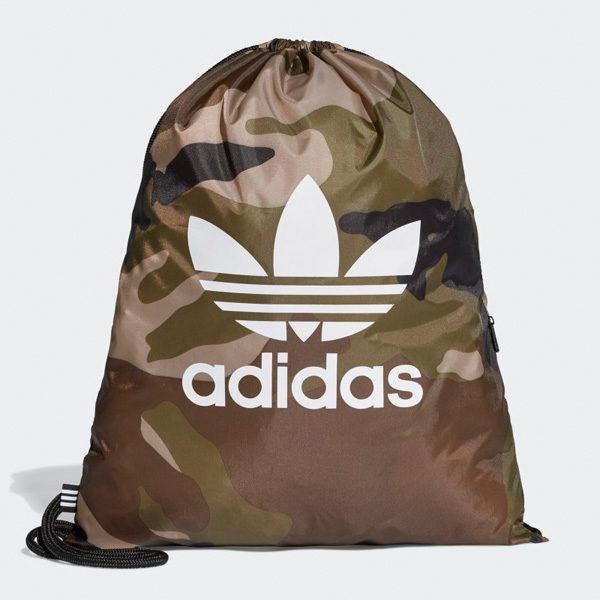 Adidas Trefoil Sportbeutel Beutelrucksack 2019
