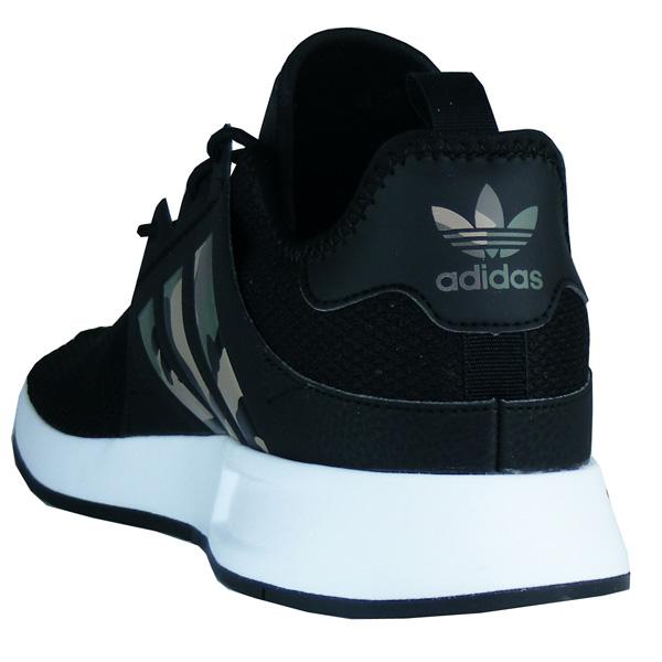 Adidas X PLR Originals NMD Schuhe Herren schwarz BD7983