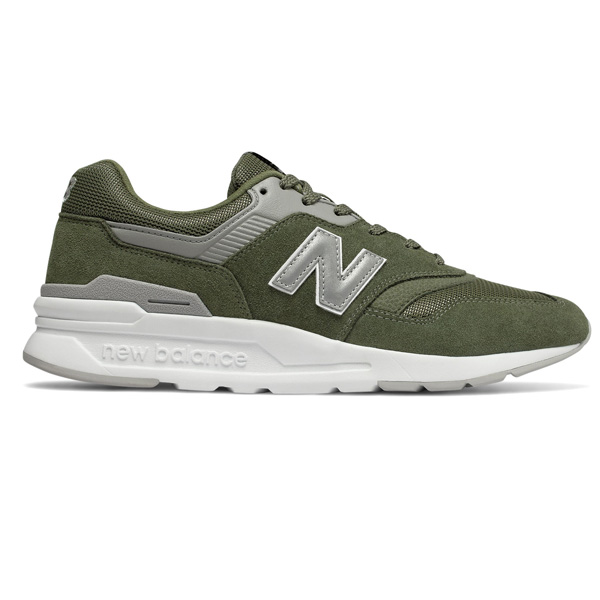 New Balance CM997 HCG Lauf- Herrenschuhe 2019 Made in USA