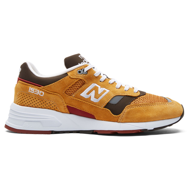 New Balance M1530 SE Eastern Spice Packs Lifstyle Lauf- Herrenschuhe Made in England