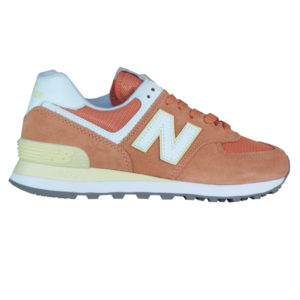 New Balance WL574 ESL Essential Damenschuhe 2019