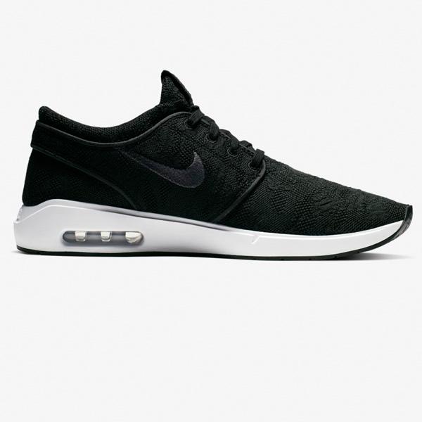 Nike SB Air Max Janoski 2 Schuhe Herren schwarz - meinsportline.de