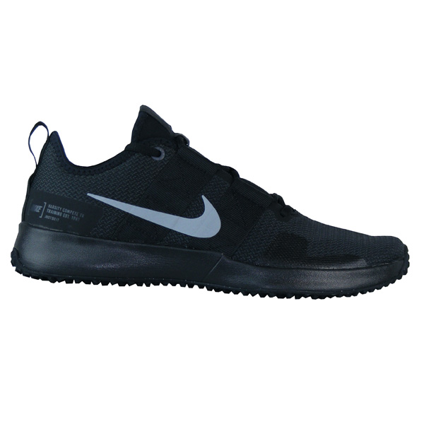 Nike Varsity Complete Training 2 Schuhe Herren schwarz