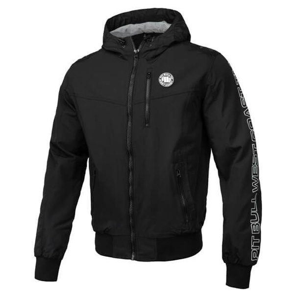 Pit Bull West Coast Cabrillo Sommer Jacke 2019