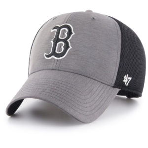 '47 Boston Red Sox MVP Snapback Cap