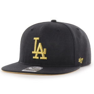 '47 Los Angeles Captains Snapback Cap