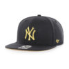 '47 New York Sure Shot Captains Snapback Cap