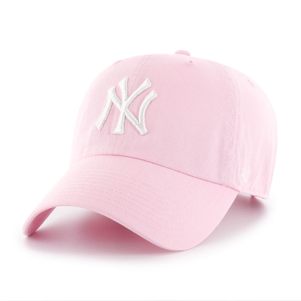 '47 New York Yankees Clean Up Snapback Cap