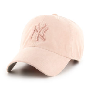 '47 New York Yankees Clean Up Cap