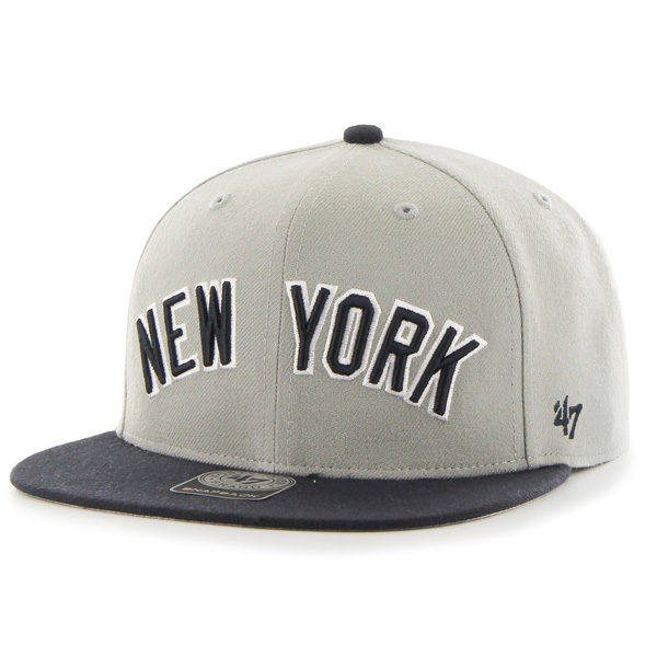 '47 New York Yankees Clean Up Snapback Cap