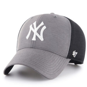 '47 New York Yankees MVP Snapback Cap
