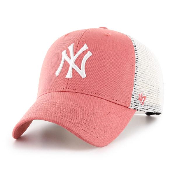 '47 New York Yankees MVP Snapback Cap