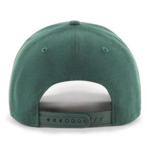 Snapback verstellbar auf kleine oder große Kopfgröße