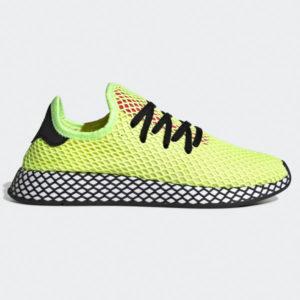 Adidas Originals Deerupt Runner Herren Sport Mode Sneaker 2019