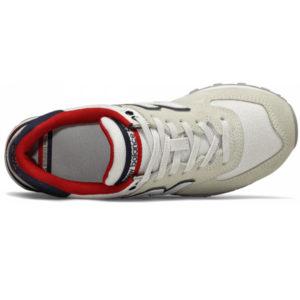 ergonomisches geformtes angepasstes Fußbett für maximalen Komfort und Laufkultur