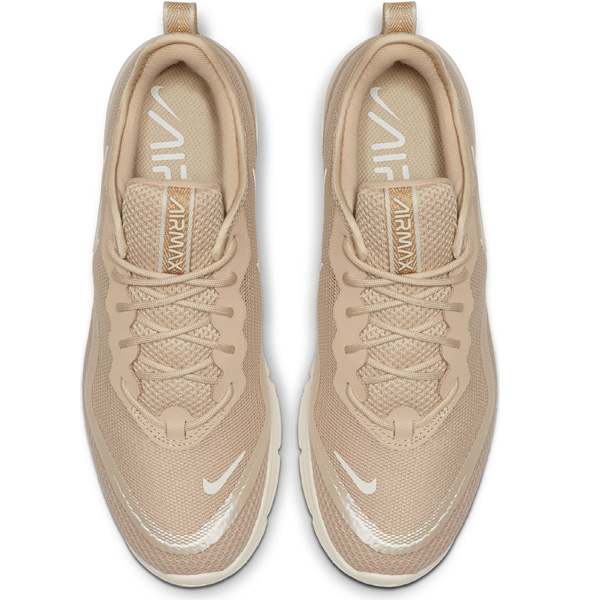 Nike Air Max Sequent 4.5 PRM Damen beige
