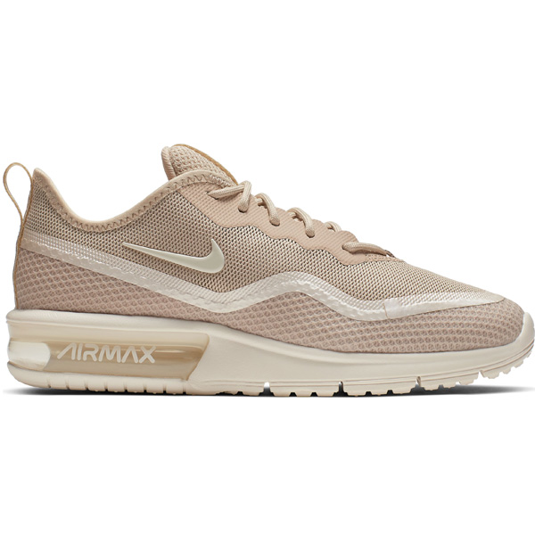 Nike Air Max Sequent 4.5 PRM Damen beige
