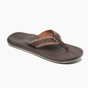Reef Cushion Smoothy Herren Slides Badesandalen 2019