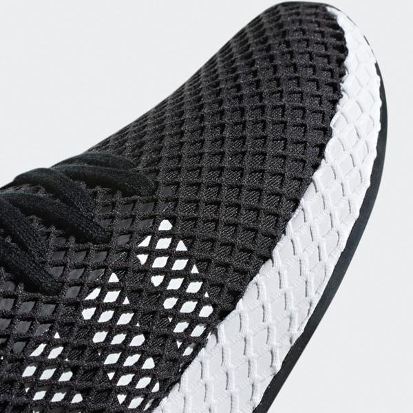 Obermaterial: leichtes Mesh / Textilnetz