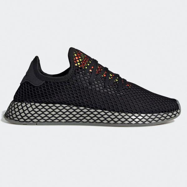 Adidas Originals Deerupt Runner Herren Mode Sneaker 2019