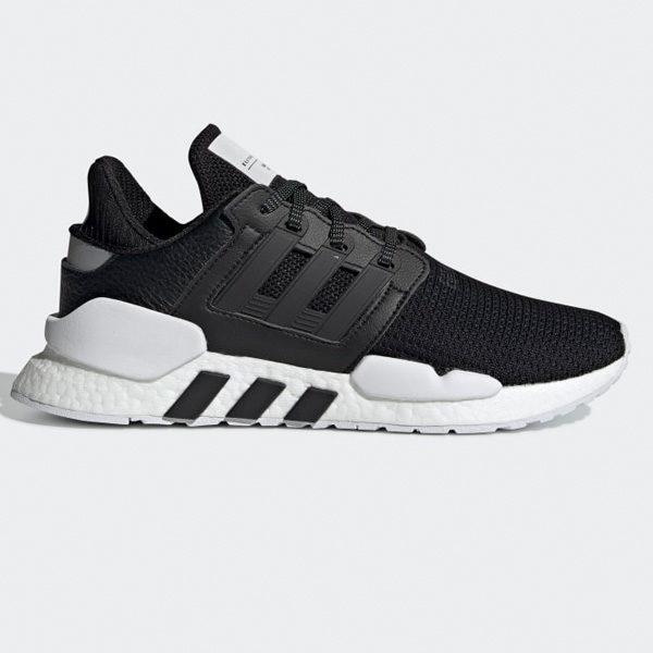 Adidas Originals Equipment Herren Support 91/18 Boost Freizeit und Laufschuhe 2019