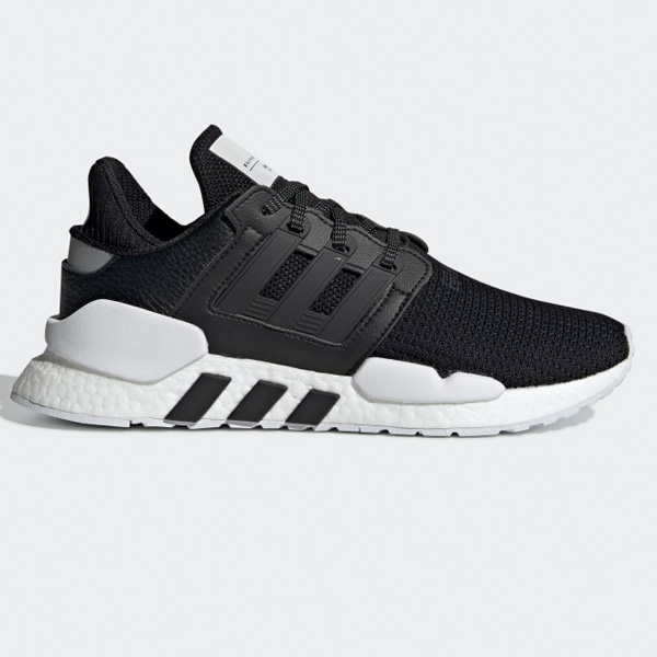 Adidas Originals Equipment Herren Support 91/18 Boost Freizeit und Laufschuhe 2019