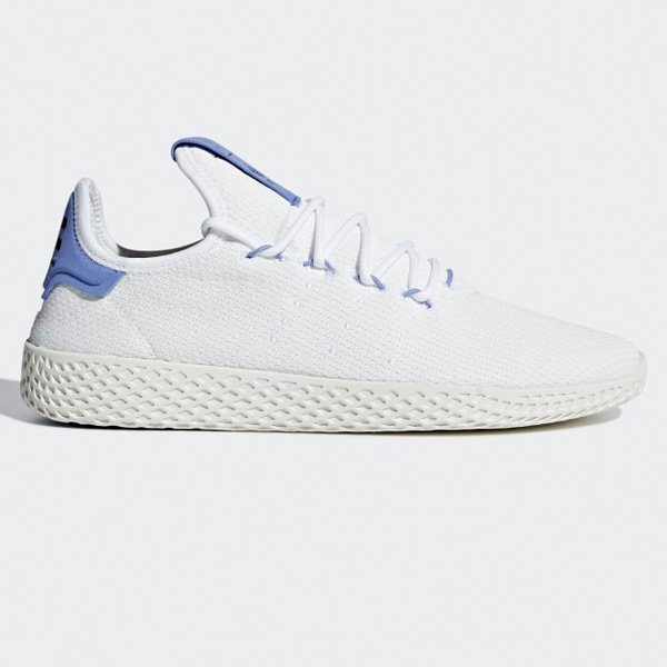 Adidas Pharrell Williams Tennis Human Originals Primeknit Lifestyle Sport Schuhe 2019