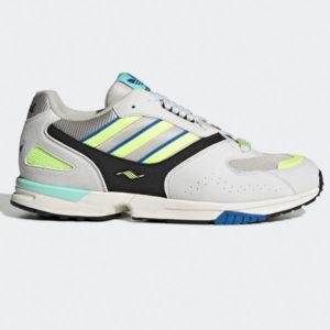 Adidas Originals ZX 4000 Freizeit und Laufschuhe 2019