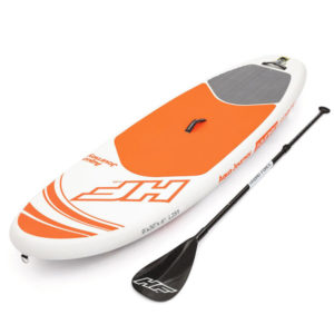 Bestway Hydro Force Aqua Journey Stand Up Board 2019