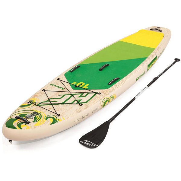 Bestway Hydro Force Kahawai Stand Up River Board 2019
