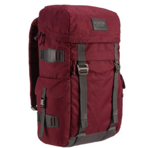 Burton Annex Backpack Rucksack 28 Liter rot 2019