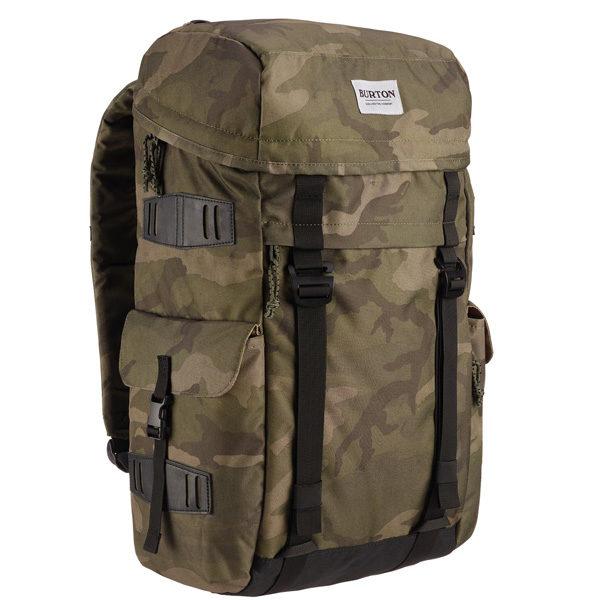 Burton Annex Backpack Rucksack 28 Liter camo 2019