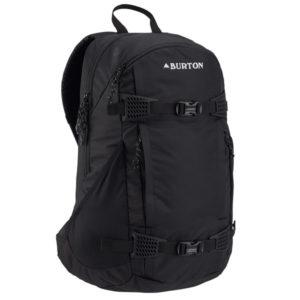 Burton Day Hiker Backpack Rucksack 25 Liter schwarz 2019