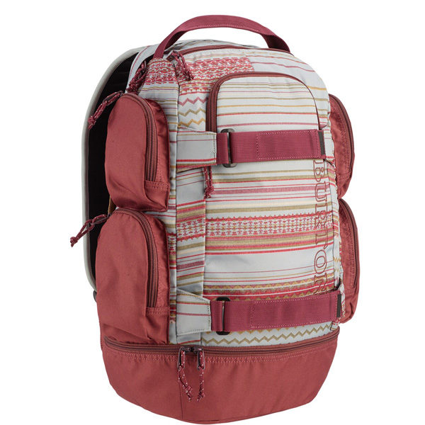 Burton Distortion Backpack Schulrucksack 2019
