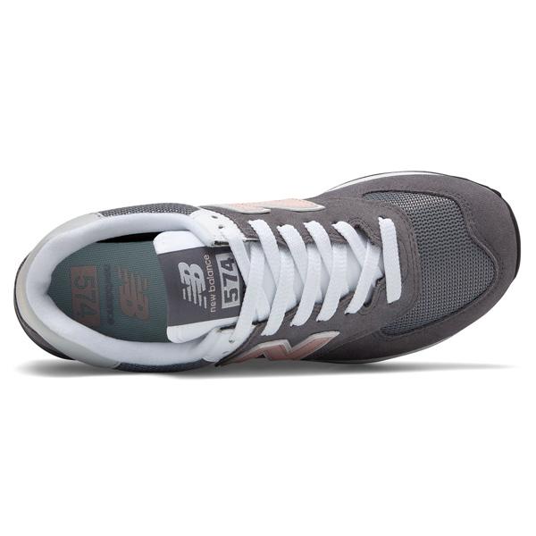 ergonomisches geformtes Fußbett