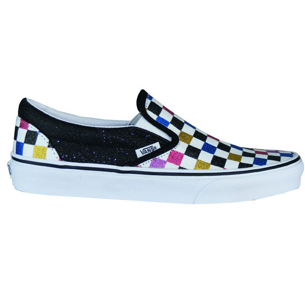 Vans Classic Slip- On Damen Schuhe 2019