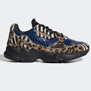 Adidas Originals Falcon Damen Modeschuhe 2019