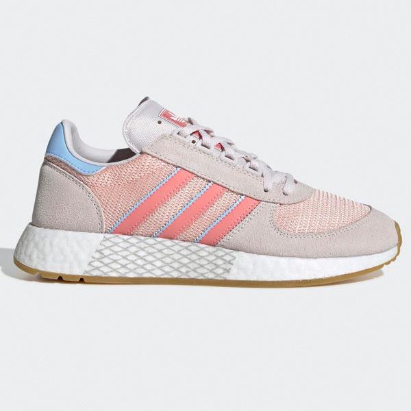 Adidas Originals Marathon Tech Damen Trailrunning Laufschuhe 2019