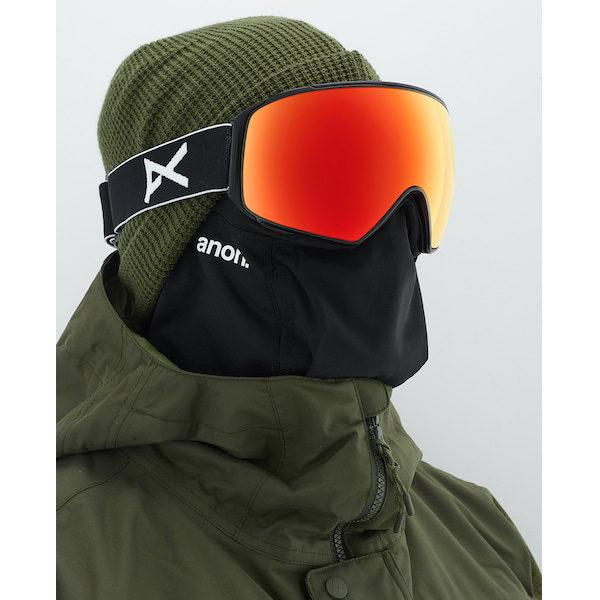 Anon M4 Toric Ski- und Snowboardbrille 2020