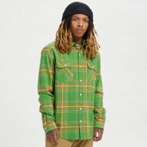 Burton Brighton Premium Herren Flannelhemd 2019