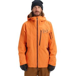 Aktuelle Burton AK 2L Cyclic Goretex Ski und Snowboardjacke 2020