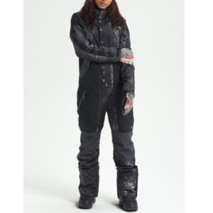 Burton Loyle One Piece Snowsuit Damen Schneehosenanzug 2020