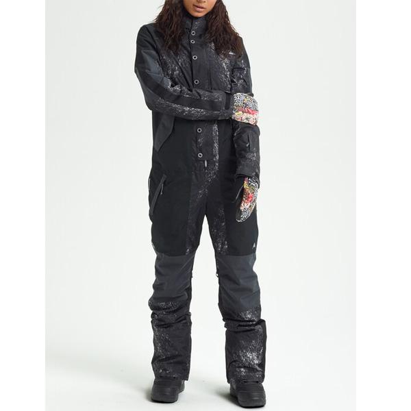 Burton Loyle One Piece Snowsuit Damen Schneehosenanzug 2020
