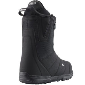 COMFORT Total Comfort Construction, Snow-Proof Internal Gusset