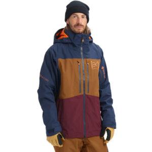 Aktuelle Burton AK 2L Swash Goretex Ski und Snowboardjacke 2020