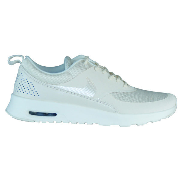 Damen Thea Schuhe Max Air Nike beige A54LRc3jqS